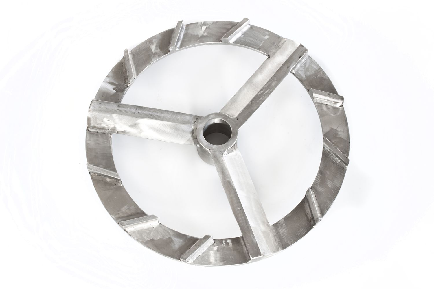 Impeller Leonard type