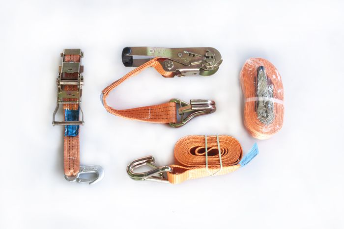Locking belts